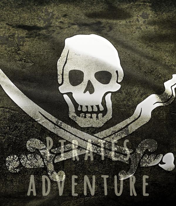 Logiclock Escape Rooms - Pirates Adventure Room