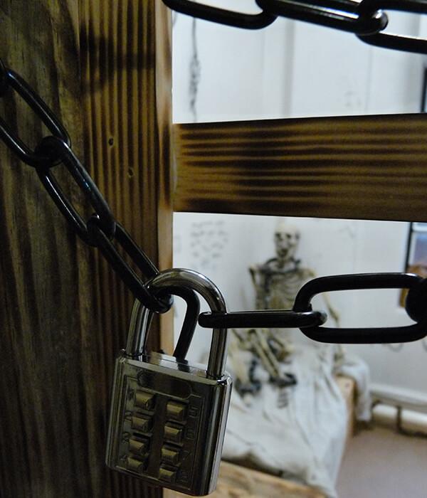 Logiclock Escape Rooms