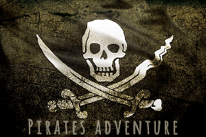 Logiclock Escape Rooms - Pirates Adventure Room